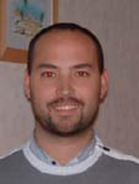 Cédric Procquez