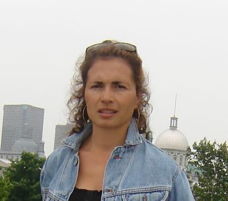 Marielle Bee