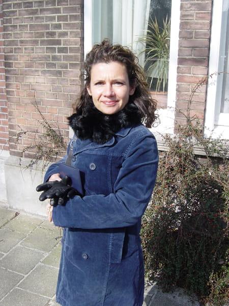 Leslie Hondebrink- Hermer
