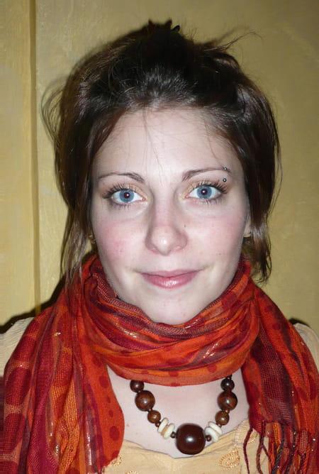 Marion Laurent marion laurent, 33 ans (carnoules, saint die, la garde) - copains d
