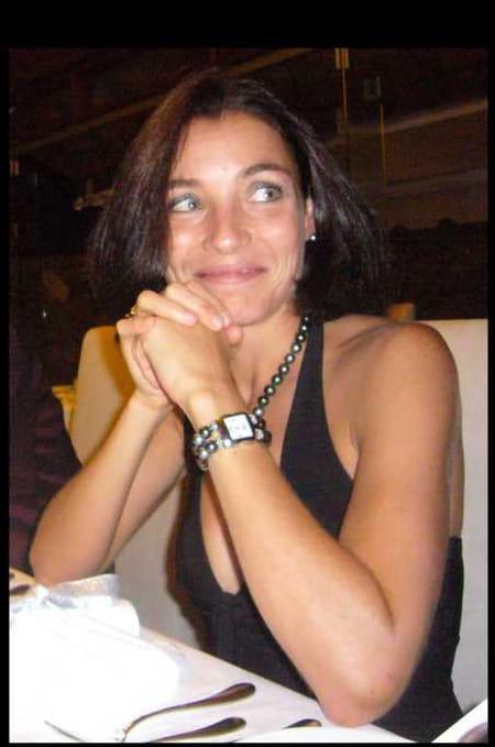 Geraldine chapellon 33 ans tahiti saint porchaire - Prenom geraldine ...