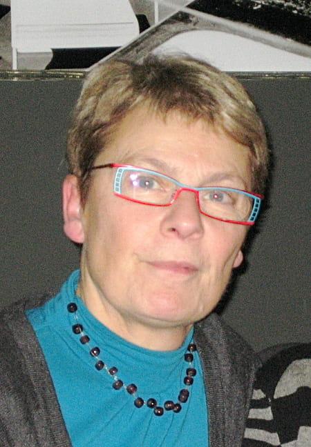 Jacqueline Lissillour Attie Saint Malo Colombes