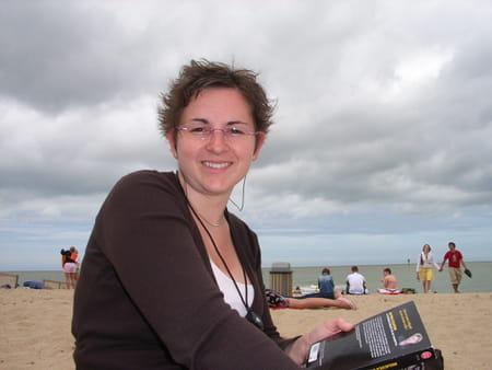 Anne c cile laffaille 34 ans nantes copains d 39 avant - Cabinet radiologie lannion ...