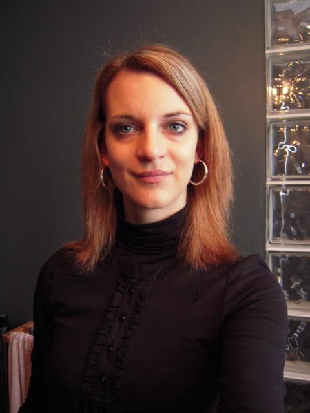 Justine CHABIN, 32 ans (FORGES LES BAINS, SAINTE GENEVIEVE  ~ Perray Vaucluse Sainte Genevieve Des Bois