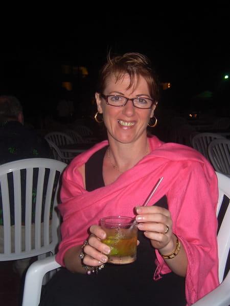 Nadine EHANNO (MANGEL), 59 ans (BELZ, LORIENT) - Copains d'avant