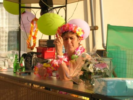Genevi ve girardin 58 ans nueil les aubiers poitiers copains d 39 avant - College du jardin des plantes poitiers ...