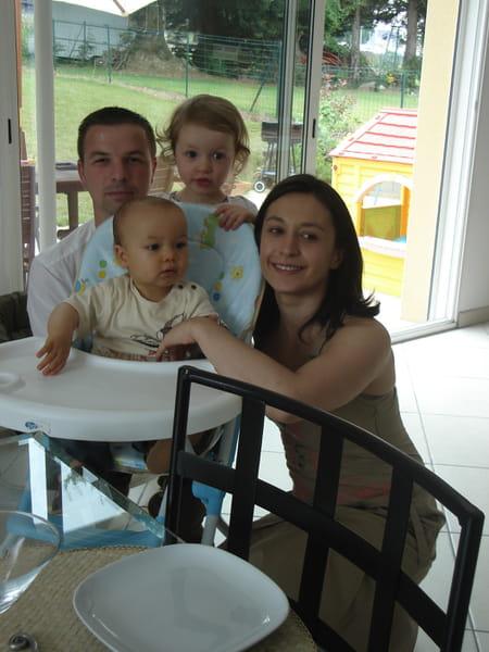 Anthony vitet 41 ans bain de bretagne saint leger sous for S bain cholet