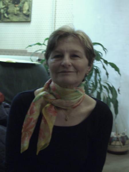 Marie- Josèphe Vernochet- Girard