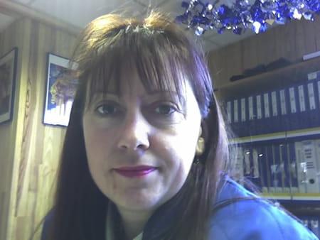 Sylvie Morisse