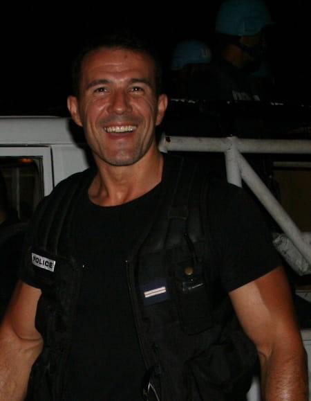 Laurent Garcon