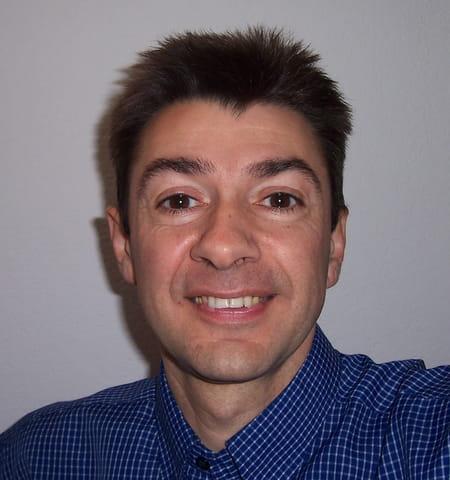 Xavier Fauran