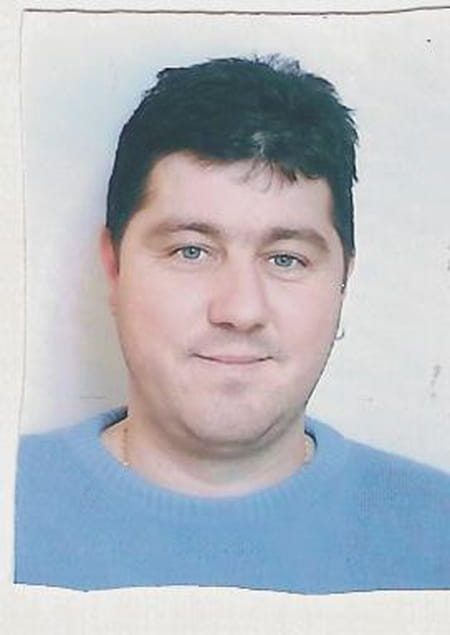 David Roussel