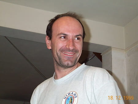 Vincent beranger 53 ans saint pabu ploudaniel - Beranger prenom ...