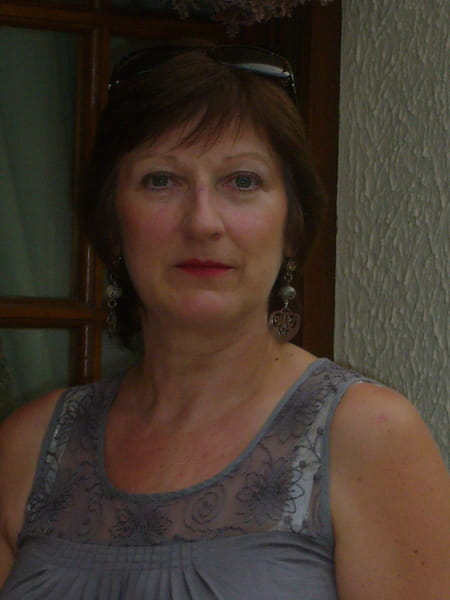 Marie- Christine Dubois