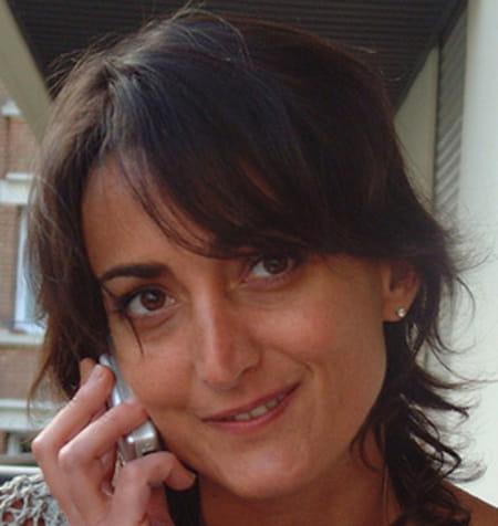 Stephanie Chaussard
