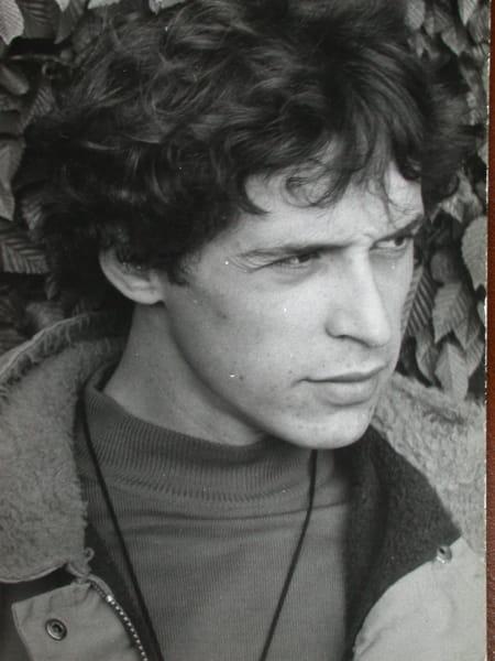 François Margotat