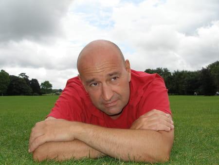 Gilles Arnoult
