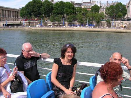 Stéphanie Le  Blevec