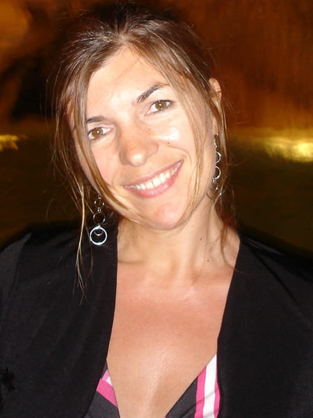 Virginie Verdois