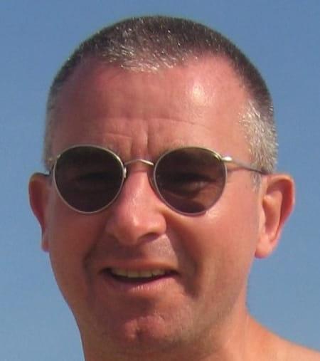 Jean- Michel Roubensten
