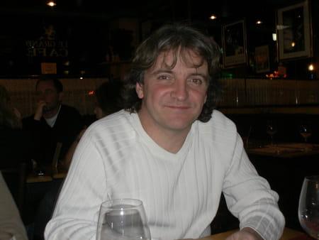 Michel Morvan
