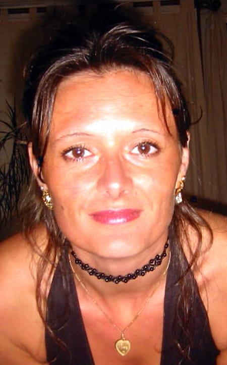 Roselyne Canchy