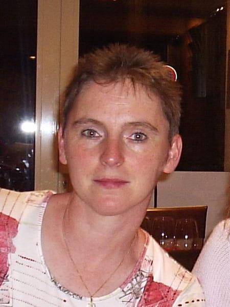 Marie- Françoise Martinet