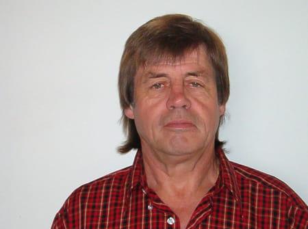 Bernard Duc