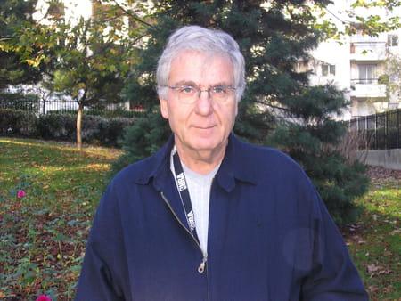 Robert Nezondet