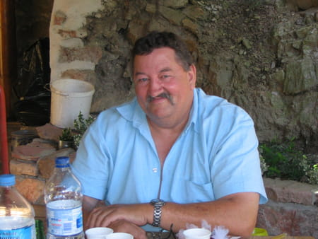 Michel  Roger Florence