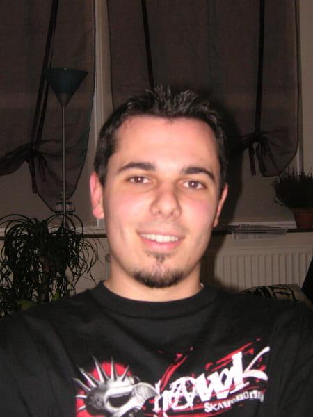 Nicolas Lacoste