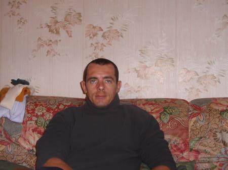 Thierry Perez