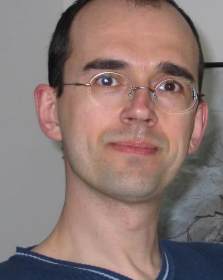 Olivier Guénard
