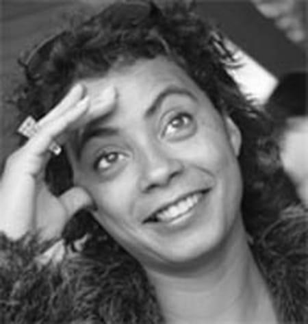 Geneviève Mélon