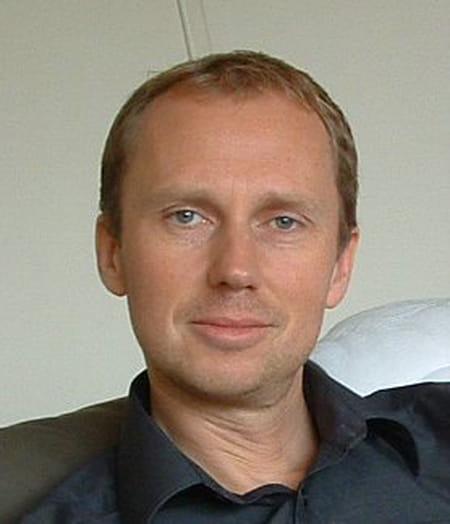 Christophe Lelouard