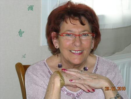 Michelle Touron