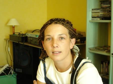Olivia Troudet