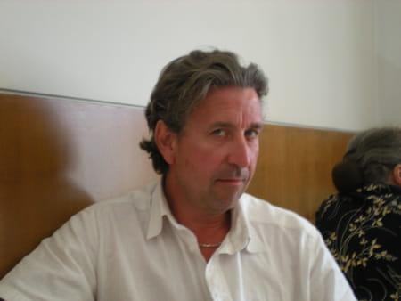Jean- Pierre Durand